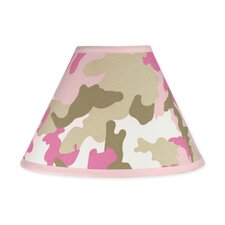 Camo Pink Collection Lamp Shade