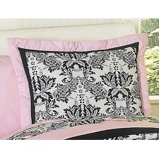 Sophia Collection Standard Pillow Sham