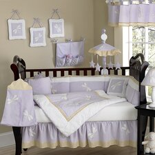 Dragonfly Dreams Crib Bedding Collection