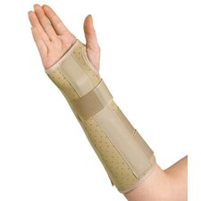 Right Vinyl Wrist and Forearm Splint