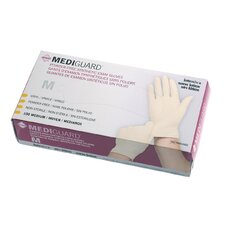 MediGuard Synthetic Exam Gloves (Pack of 10)