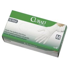 Curad 3G Exam Gloves (Case of 10)
