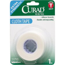 Curad Cloth Tape (Case of 24)
