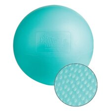 Exercise Fitness Ball in Honeydew