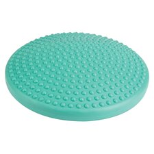Balance Disc Cushion in Spearmint