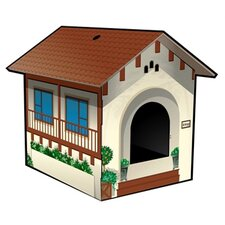 Mi Casa Litter Box Cover
