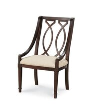 Intrigue Arm Chair