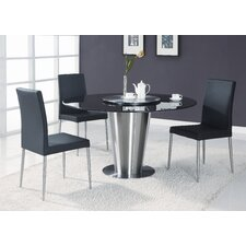 Dawn 5 Piece Dining Set