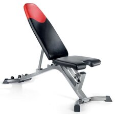 Select Tech Adjustable Bench Series 3.1