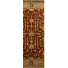 Temptress Burnt Sienna Rug