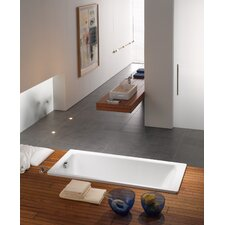"Puro 67"" x 32"" Bathtub"