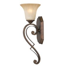 Pemberly Court 1 Light Wall Sconce