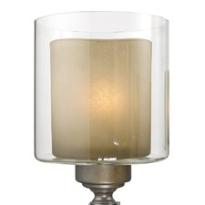 Zura Glass Shade