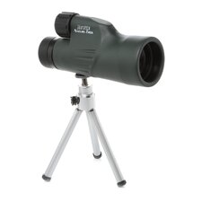 Nature-Trek 15x50 Monocular in Green