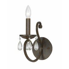 Value Series 190 1 Light Wall Sconce