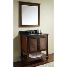 "Tropica 24"" Bathroom Vanity Set"