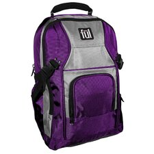Heart Breaker Backpack in Purple