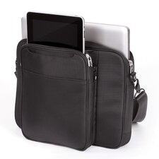 Joint Venture 2 in 1 Messenger and iPad Accessory