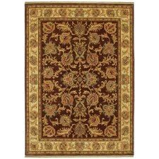 Emeralda Brown Rug