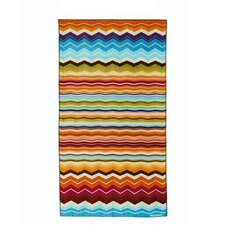 Hugo Beach Towel