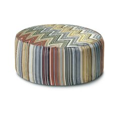 Osage Pouf Bean Bag