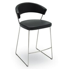New York 4 Leg Base Stool