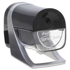 Single Size Pencil Sharpener