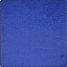 Endurance Royal Blue Kids Rug