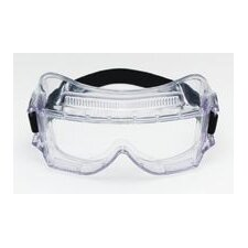 Centurion® Impact Goggles With Clear Frame And Clear Duralite® Lens