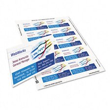Inkjet Matte Business Cards (1000/Box)