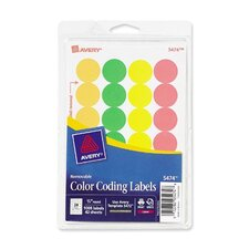 Coding Label (Pack of 1008)