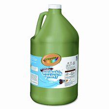Washable Paint, 1 Gal