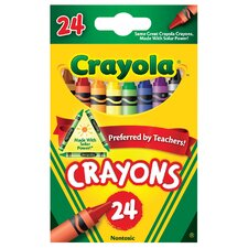 Original Crayon Set