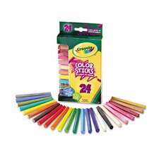 Woodless Color Pencils (24 Pack)