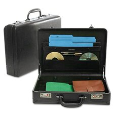 Expandable Attache Case