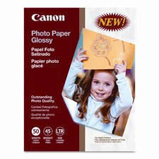 Glossy Photo Paper (50 Sheets/Pack)