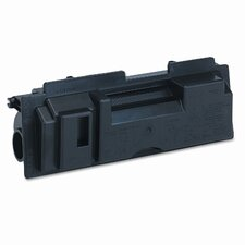 TK18 (TK-18) Toner Cartridge, Black