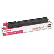 8642A003AA Toner Cartridge, Magenta