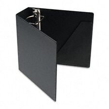 Heavyweight Vinyl Slant-D Ring Binder, 3in Capacity