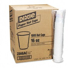 Dixie® Sage® Collection Hot Drink Cups