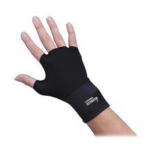 Ergonomic Therapeutic Support Gloves, Black, 2 Sizes