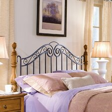 American Harvest Metal Headboard