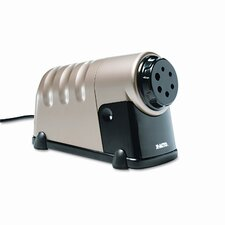 High-Volume Commercial Desktop Electric Pencil Sharpener, Beige