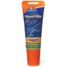 Golden Oak Carpenter's Wood Filler E861
