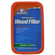 1 Pint Carpenters™ Wood Filler E849D8