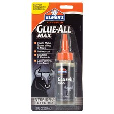 2 Oz. Glue All Max All Purpose Glue