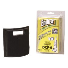 Eureka DCF-9 Dust cup Filter Pack
