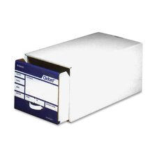 "Storage File,Stnd,For Letter Size,12-1/8""x24""x10-1/4"",WE/BE"