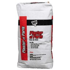 25 Lb Plaster of Paris Exterior 10312