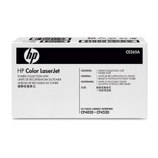 CE265A Toner Collection Unit, 36,000 Page-Yield
